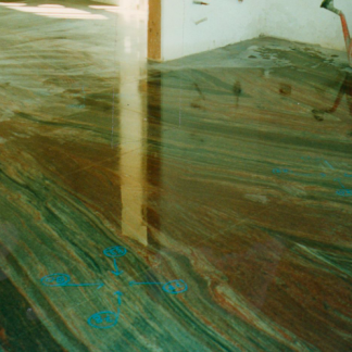 pavimento marmo macchia aperta